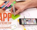 App-udvikling med Adobe InDesign og Photoshop